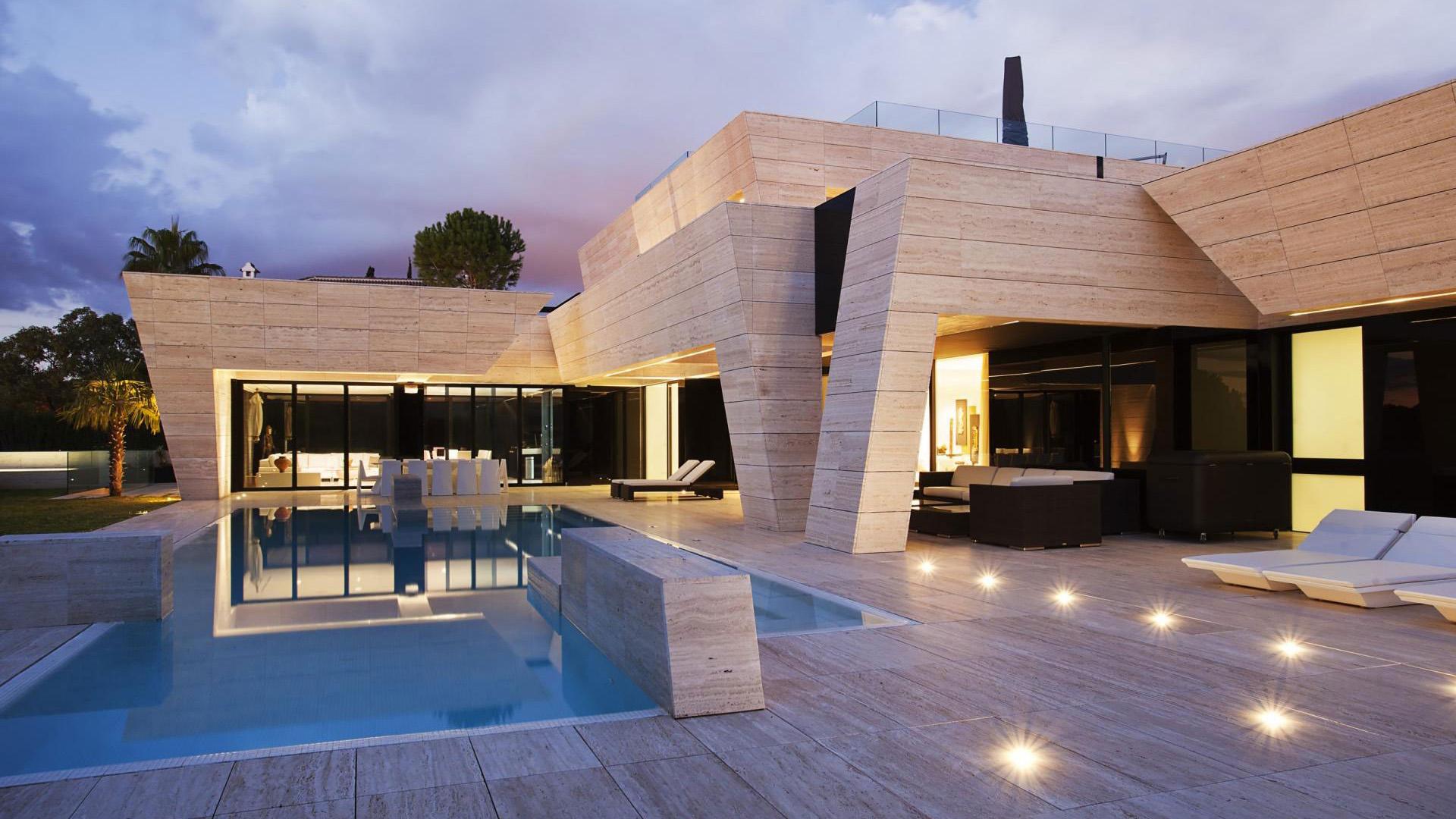 viviendas malaga